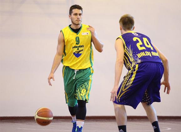 Miesto šventės krepšinio turnyre dalyvaus Lietuvos 3×3 šimtmečio rinktinės narys