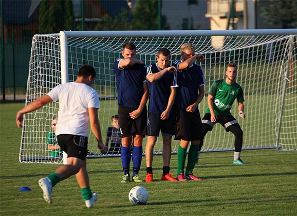 Anykščių rajono futbolo pirmenybių anonsas