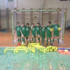 Anykščių KKSC futbolininkai pasiekė dvi pergales