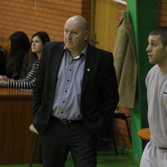 """V.Zlatkus: """"Žaidėjai buvo labai susikaupę"""""""