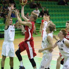 """Anykščiuose vyko krepšinio turnyras """"Centro taurė-2015"""" (FOTO)"""