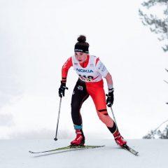 AKKSC slidininkai laimėjo medalius