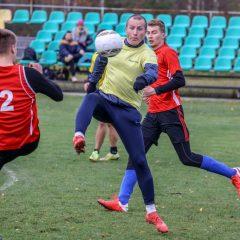 "Futbolo sezono uždaryme – ""Troškūnų"" ekipos triumfas (FOTO)"