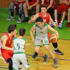 P.Kūgio krepšinio turnyras
