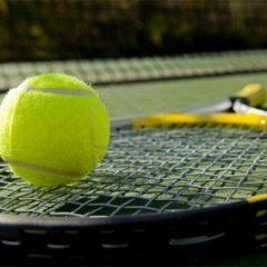 Sporto mėgėjai kviečiami išbandyti teniso kortus