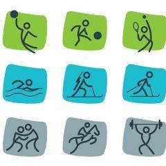 Dėl COVID-19 ligos valdymo priemonių aukšto meistriškumo sporto pratybų vietose pakeitimo