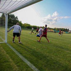 Anykščių rajono futbolo pirmenybėse dalyvaus 8 ekipos