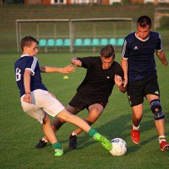 Anykščių rajono futbolo pirmenybėse baigėsi pirmasis ratas (FOTO)