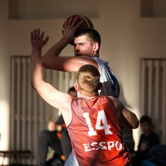 ARKL lygoje baigėsi reguliarusis sezonas ir paaiškėjo ketvirtfinalio poros (FOTO)