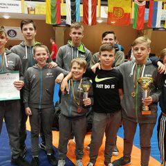 AKKSC imtynininkai Klaipėdoje iškovojo medalius