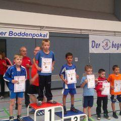 Naująjį sezoną imtynininkai sėkmingai pradėjo Vokietijoje