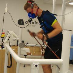 AKKSC biatlonininkai aktyviai ruošiasi būsimoms varžyboms (VIDEO)