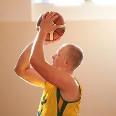 """Anykščių """"Volupio"""" žaidėjas – tarp naudingiausių RKL mėnesio krepšininkų"""