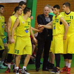 Anykščių krepšininkai – pusfinalyje! (FOTO)