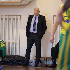 """V.Zlatkus: """"Rungtynėms didelę įtaką turėjo nuovargis"""""""