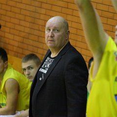 """V.Zlatkus: """"Naujokai labai sėkmingai įsiliejo į mūsų žaidimą"""""""